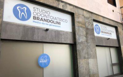 Dr. Brandolini: dentista a Busto Arsizio