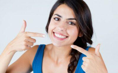 Sbiancamento dei denti a Legnano e Busto Arsizio