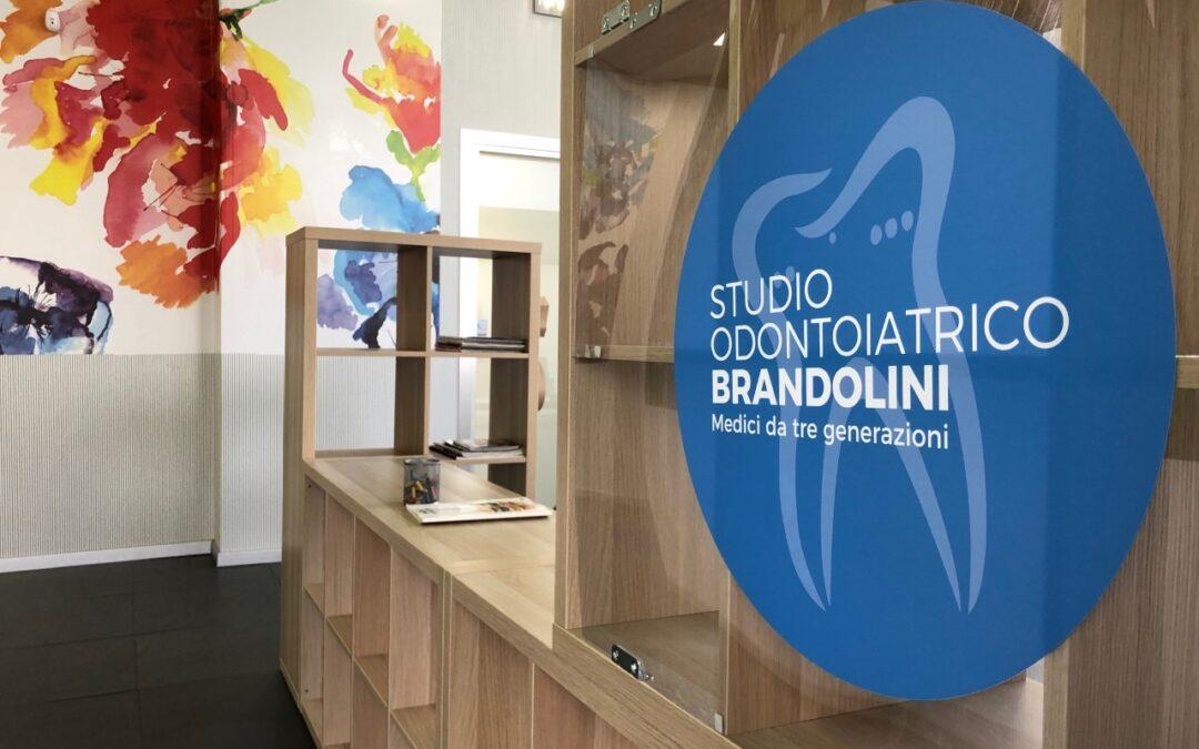 Studio Brandolini, Dentista aperto il sabato a Legnano e Busto Arsizio