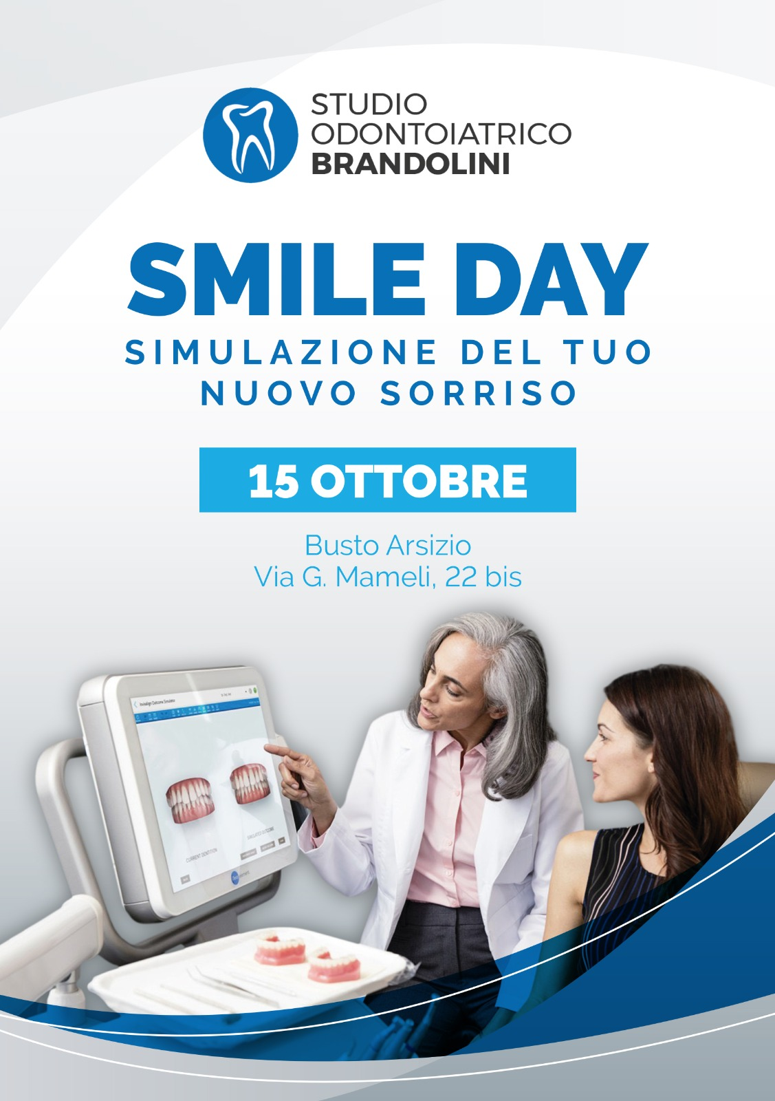 Smile Day Invisalign