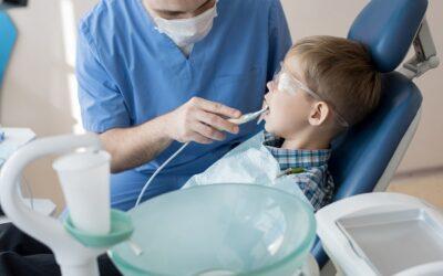 Dentista per bambini a Legnano: il Dr. Brandolini è lo specialista che stavate cercando